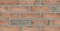 Danish Thin Brick 3/4""