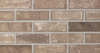 Bordeaux Thin Brick 5/8""