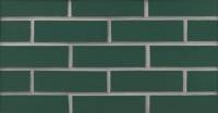 Evergreen (G042) Thin Brick 3/4""
