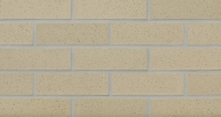 Dusty Grey Ironspot (SIS665) Thin Brick 3/4""