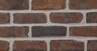 "Brandywine HMOS Thin Brick 1"""