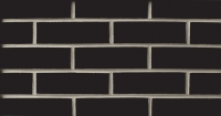 Black (G701) Thin Brick 3/4""