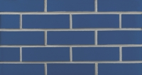 Bermuda Blue (G391) Thin Brick 3/4""