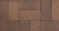 Brown Paver