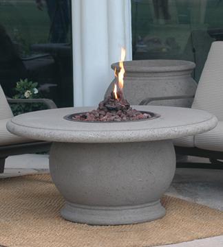 Amphora Firetables