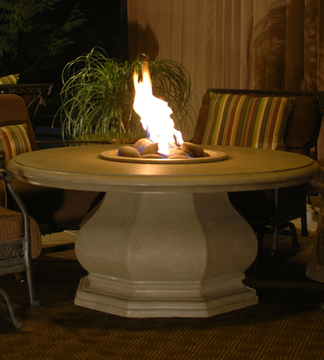 Chat Height Octagon Firetables