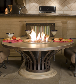 Fiesta Firetable