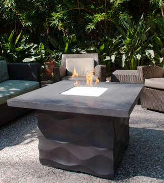 Voro Firetable