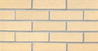 Cream White (W30) Thin Brick 3/4""