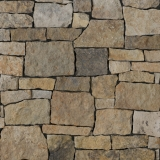 Willow Rustic Squared Ledgestone