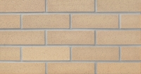 Dolomite Grey (W181) Thin Brick 3/4""