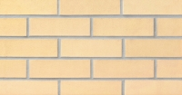 Cream White (S30) Thin Brick 3/4""