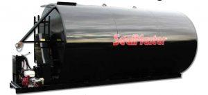 sealmaster tank